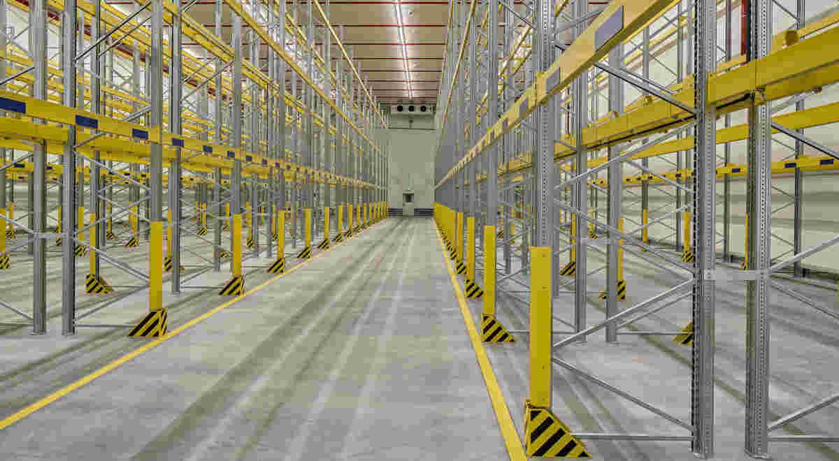 Web Sevaz Verteilzentrum Lidl Foto1