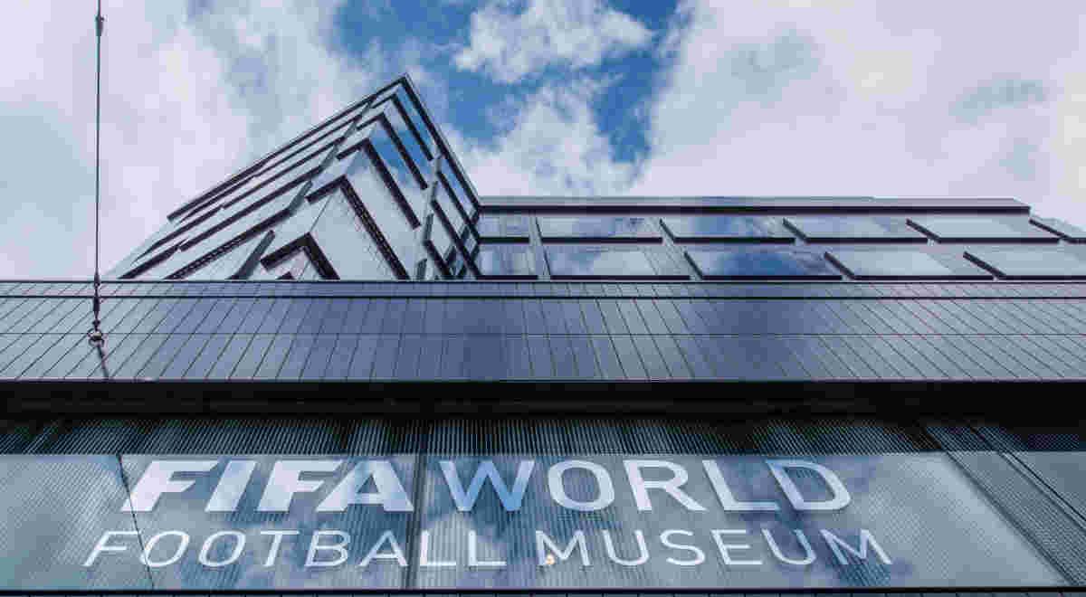 Web Zürich Fifa World Fussballmuseum Foto6