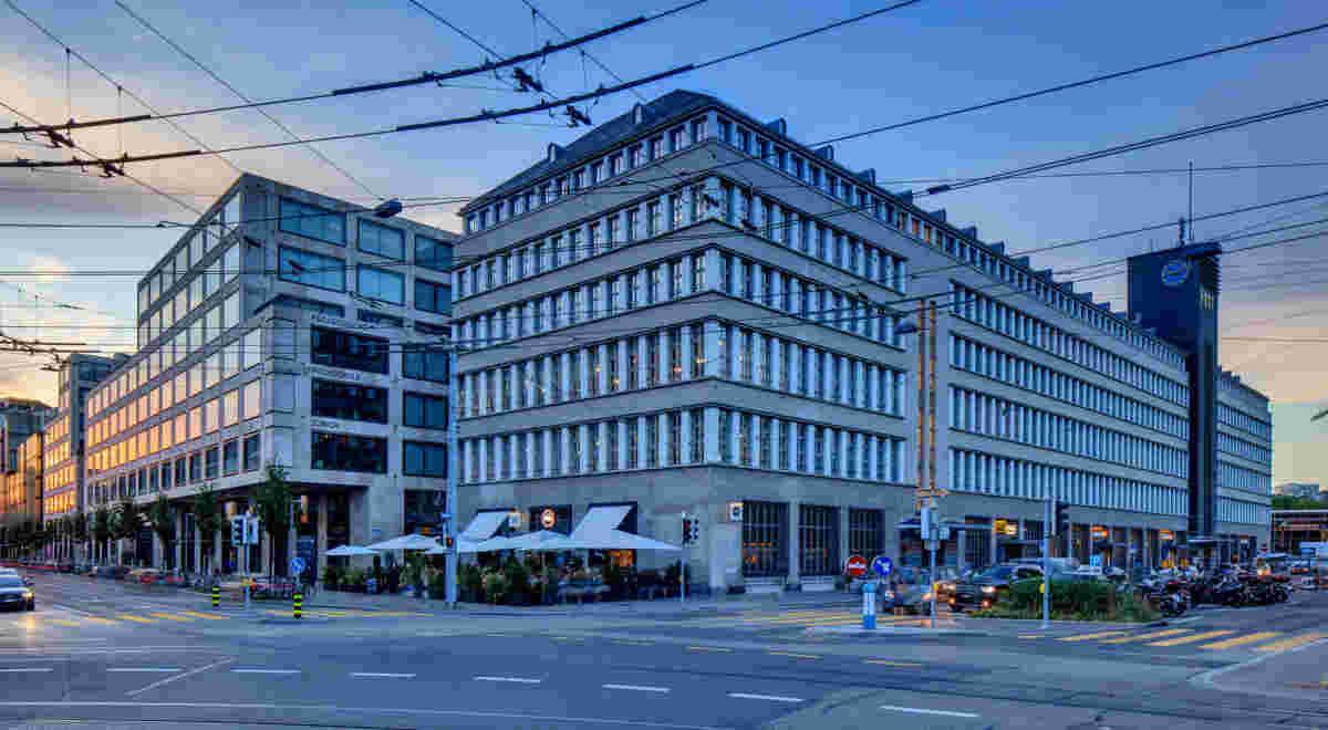 Web Zürich Google Sihlpost Foto1