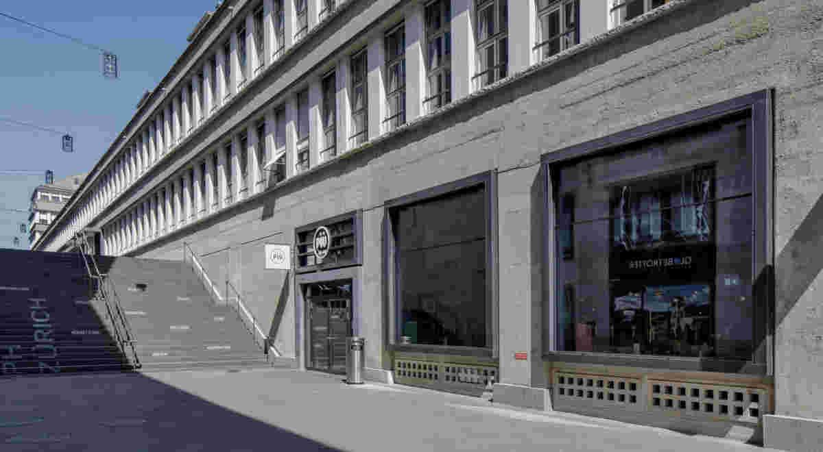 Web Zürich Google Sihlpost Foto5