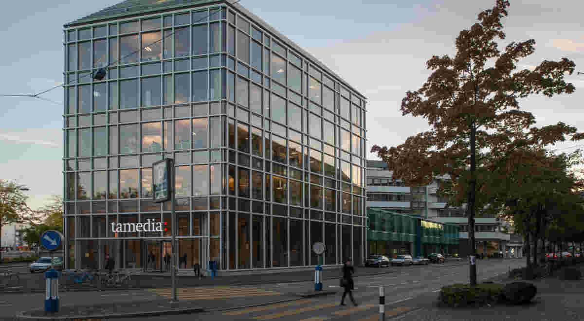 Web Zürich Tamedia Foto5
