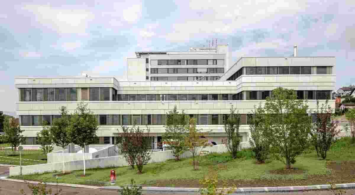 Website Spital Linth Uznach R Dürr