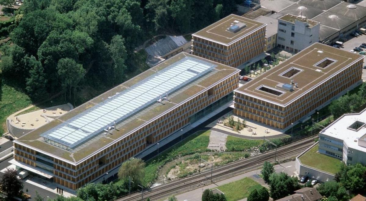 Verwaltungszentrum