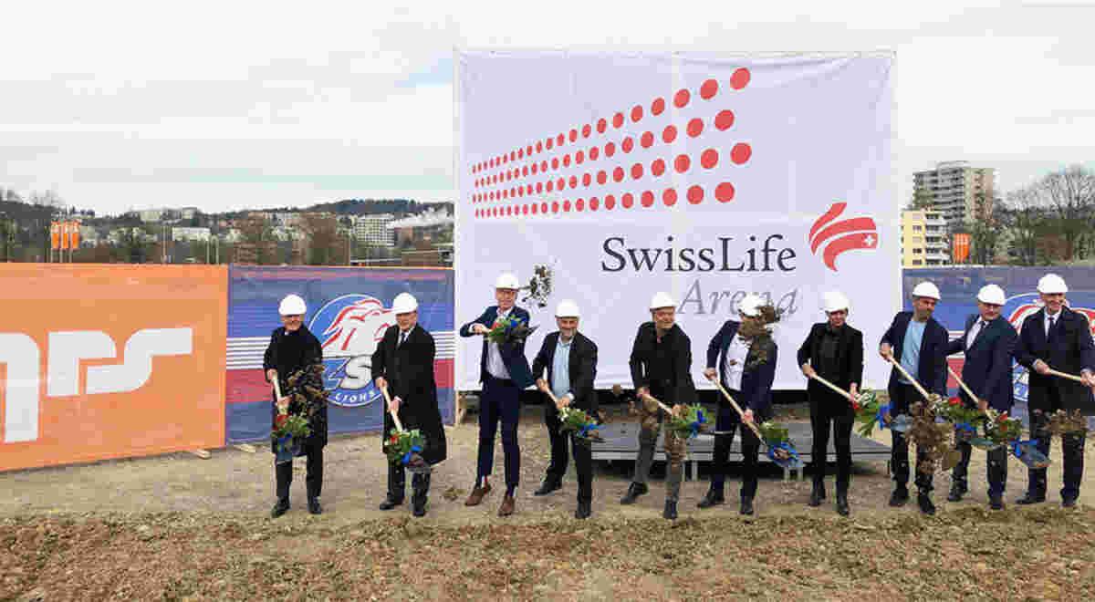 Header -HRS-feiert-mit-ZSC-Lions-den-Spatenstich-der-Swiss-Life-Arena-NEWS