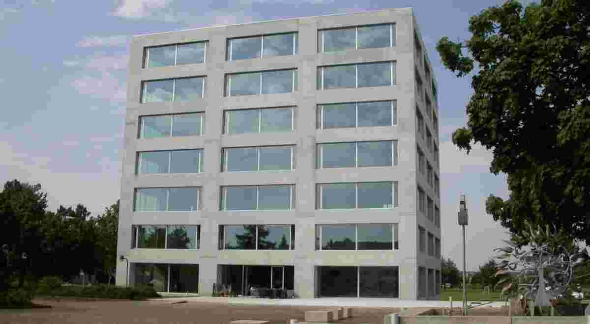 Langenthal Kaufmännische Berufsschule