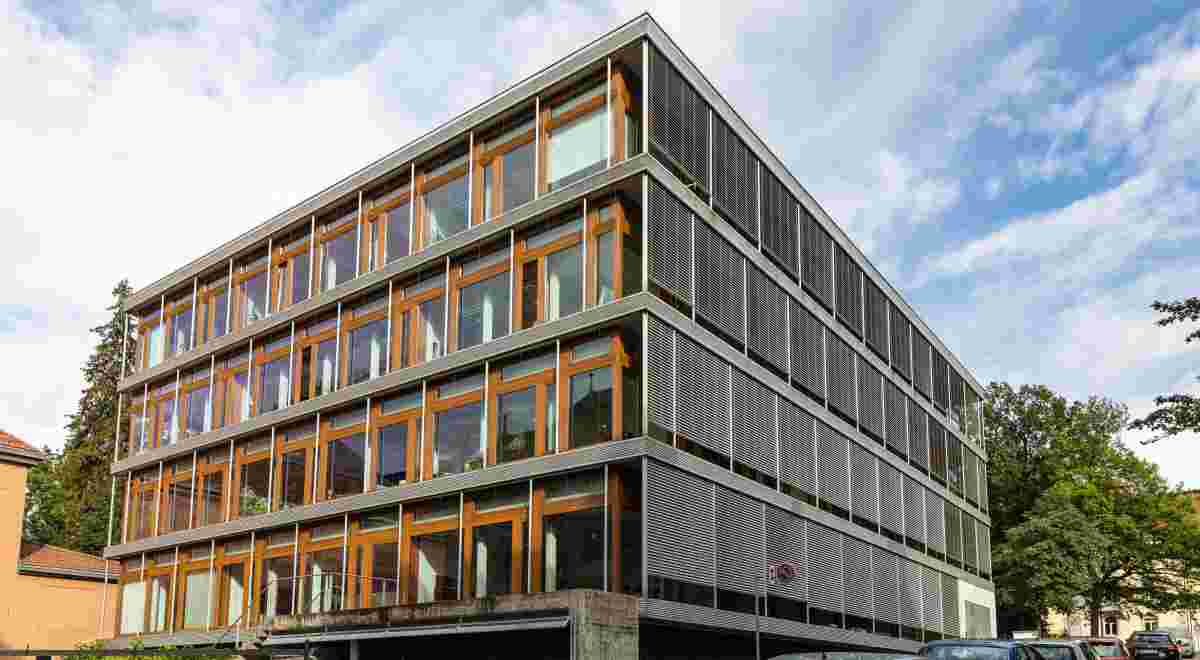 St Gallen Kantonales Laboratorium