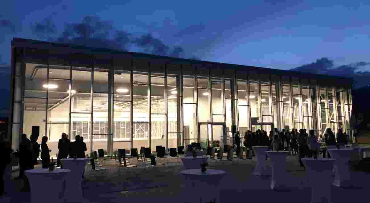 Grandson Centre Sportif Régional News
