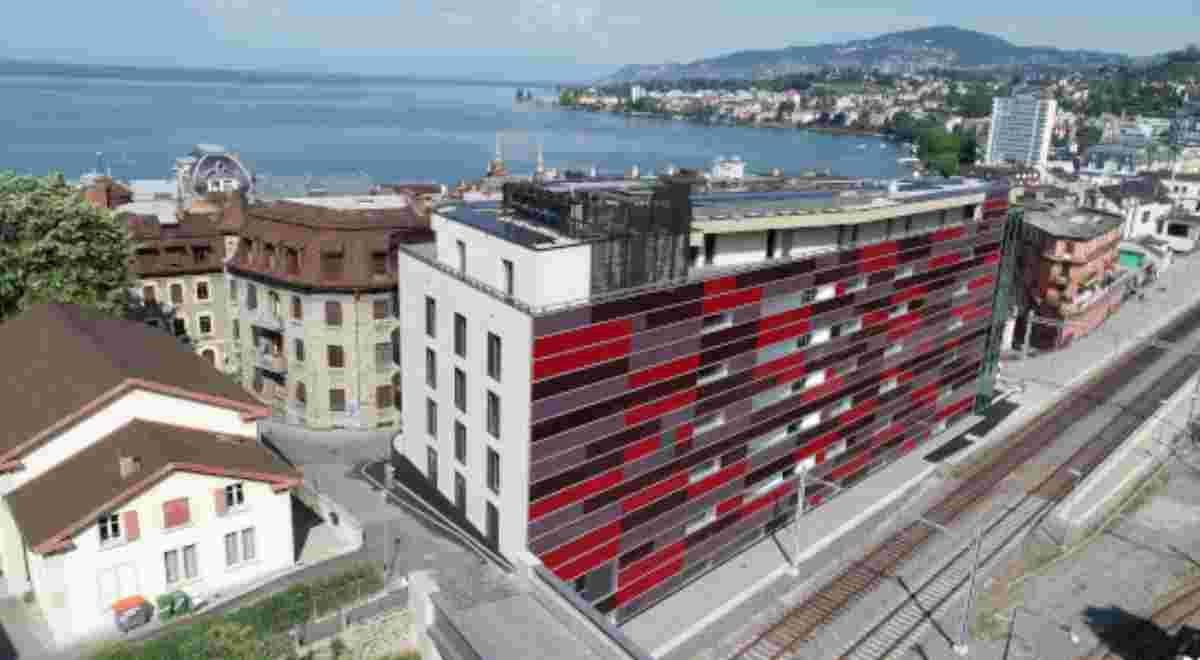 Montreux 082018