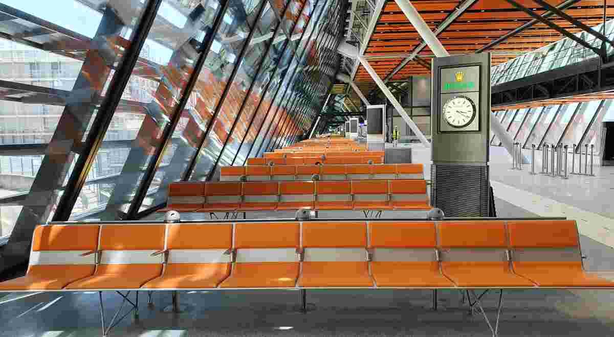 Genf Flughafen News 20210629