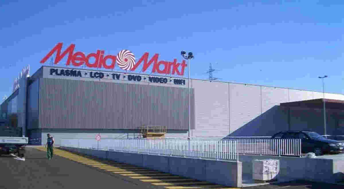Einkaufszentrum A1