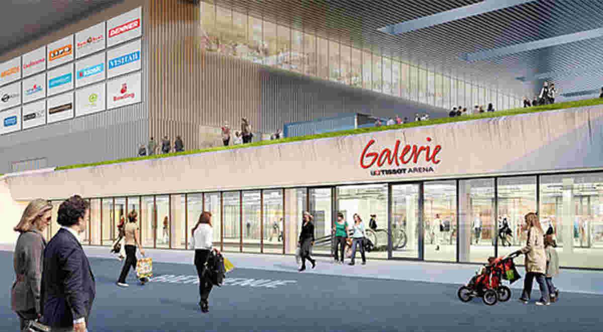 Eröffnung-der-Galerie-in-der-Tissot-Arena-News