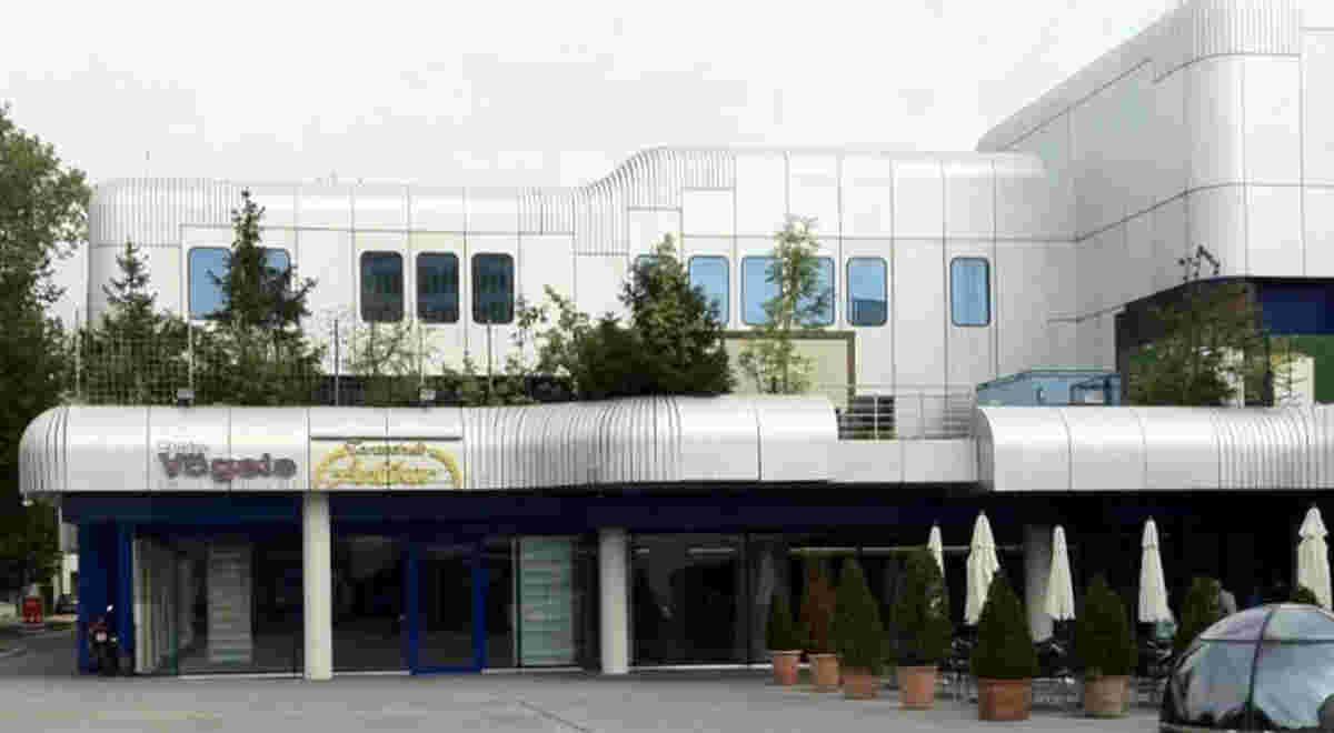 Grossackerzentrum