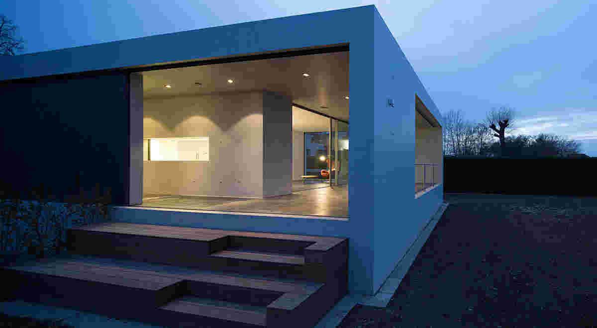 HRS Projekt Haus am See