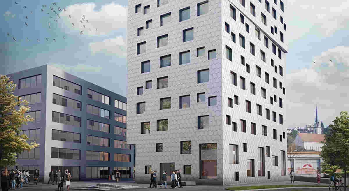 Hochhausprojekt-in-Horw-feiert-Spatenstich-News