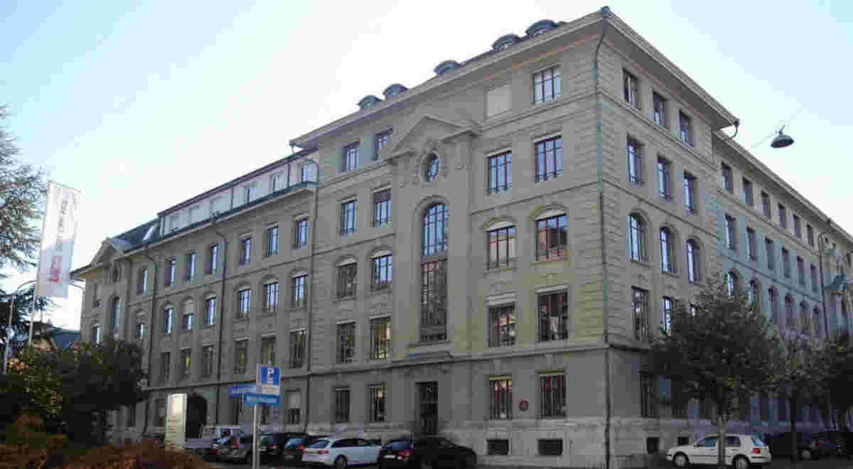 Mittelstrasse 43