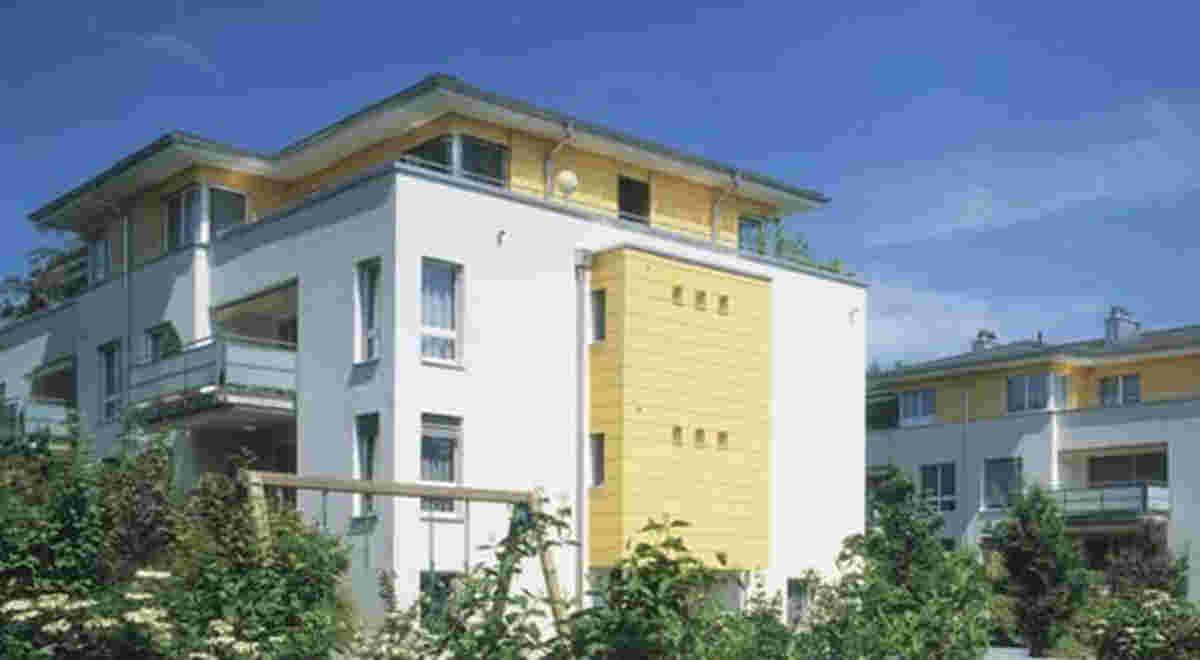 Moerschwil Trueeterhof