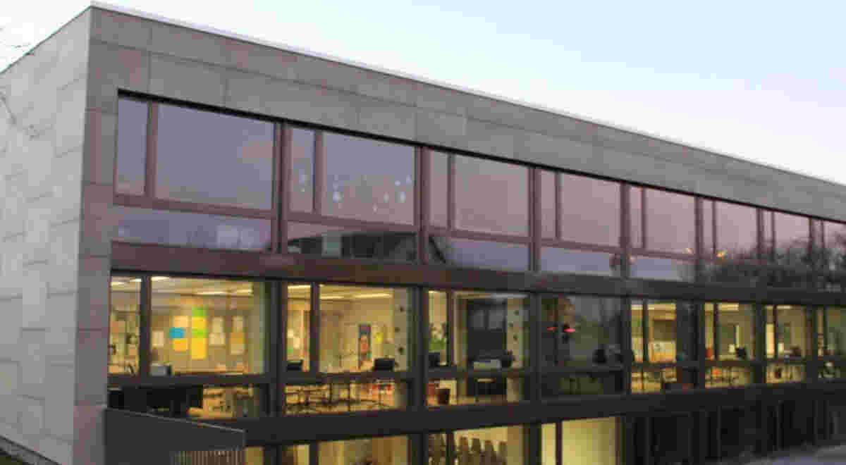 Primarschule Bottighofen