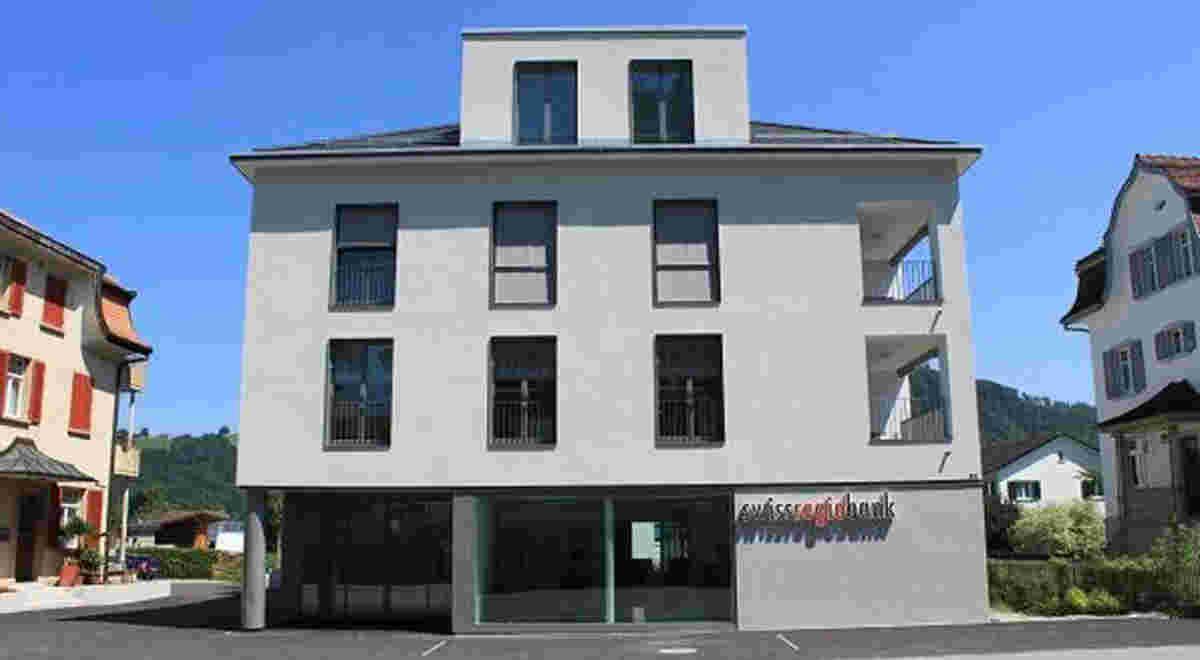 Swissregiobank