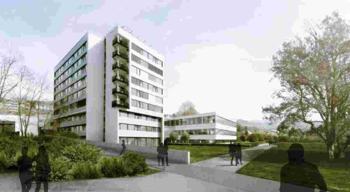 Web Uznach Spital Linth Visu
