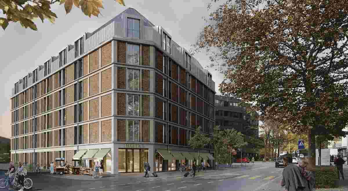 Web Hotel Astoria Bern
