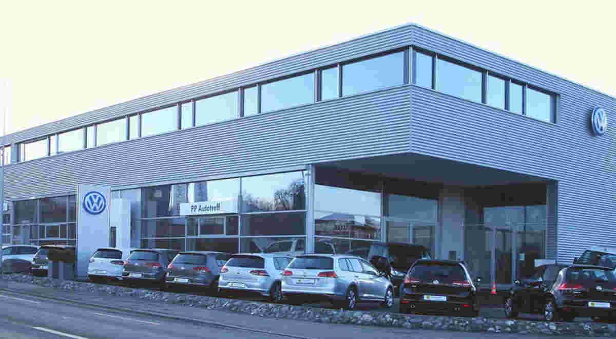 Autotreff Wittenbach