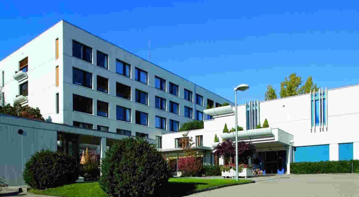 Klinik Stephanshorn