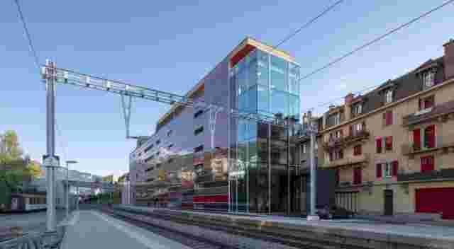 Montreux Freddy Mercury Hotel