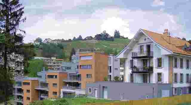 Lutry Domaine de la Bernadaz
