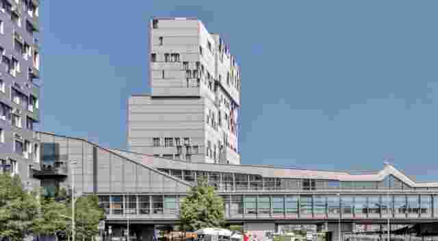 MOH Hochhaus Basel R Dürr 1