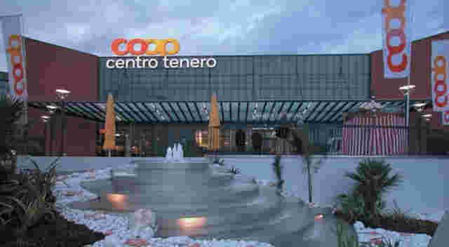 Coop Tenero