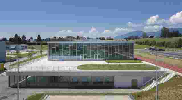 Grandson Centre Sportif DMK HRS CSG 02