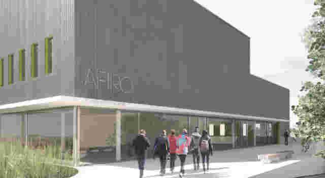 HRS Projekt Afiro