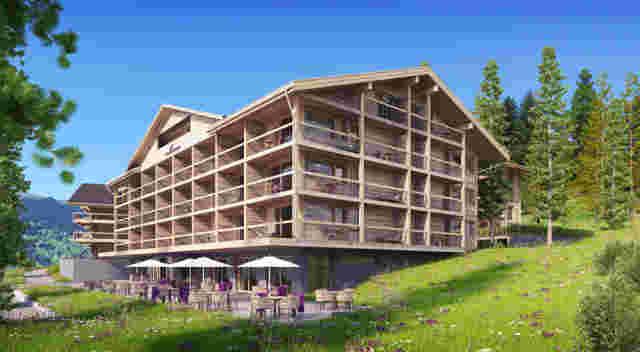 HRS Projekt Bergwelt DG