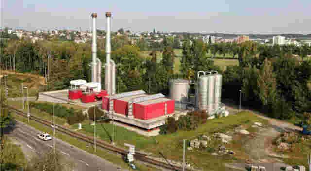 HRS Projekt EPFL Data Center