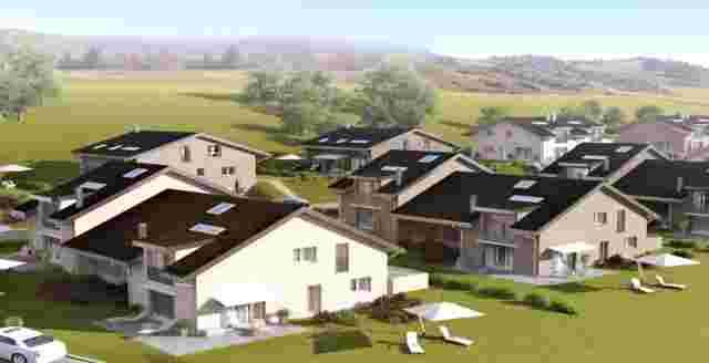 HRS Projekt Le Pré de la Fontaine