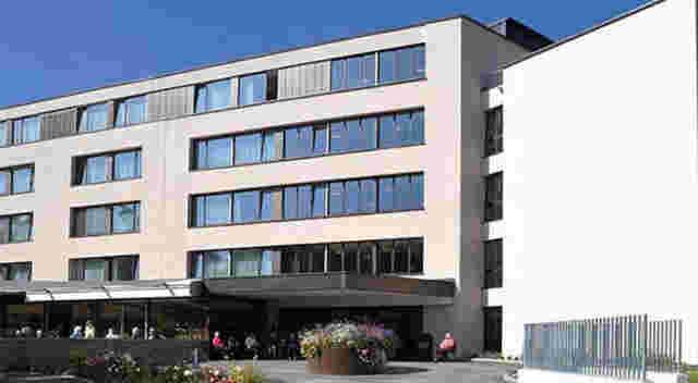 HRS Projekt Pfelgeheim Bruggen