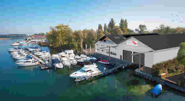 Krueger Werft