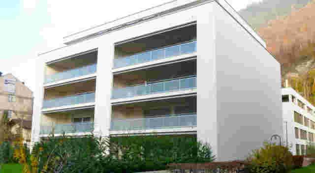 Mehrfamilienhaus Aeule