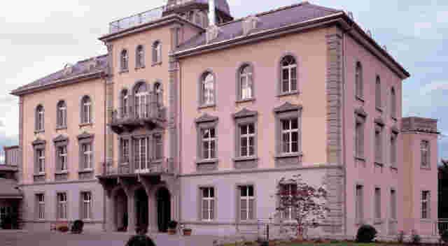 Rheinburg Klinik