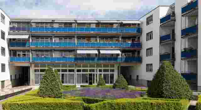 Romanshorn Konsumhof 1