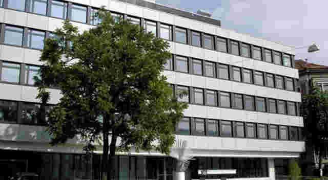 Rosenbergstrasse 16