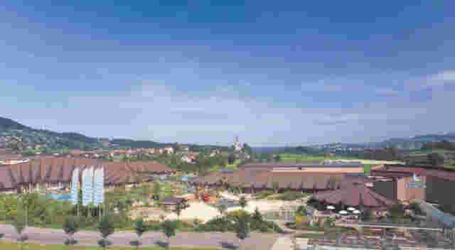 Saentispark
