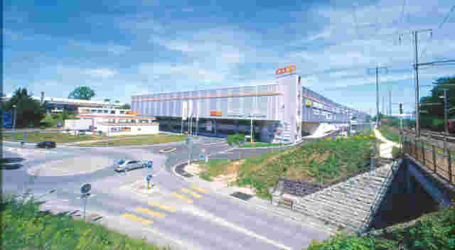 Web Allaman Centre Littoral Foto