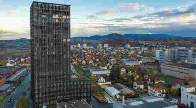 Web Pratteln Ceres Tower Foto3