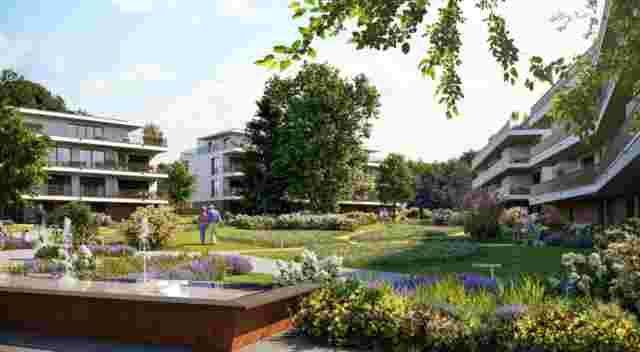 Winzerpark Bild 2 Garten