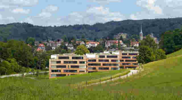 Bernstrasse Baufeldb