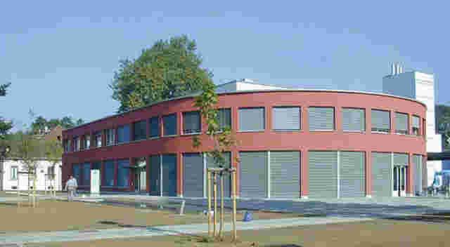 Psychiatriezentrum Breitenau