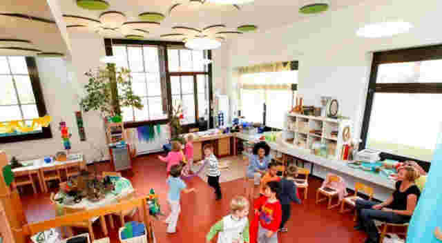 Talwies Kindergarten